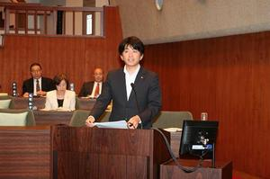 東日本大震災後の諸課題と、今後の危機管理体制