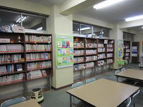 湖北小図書室3